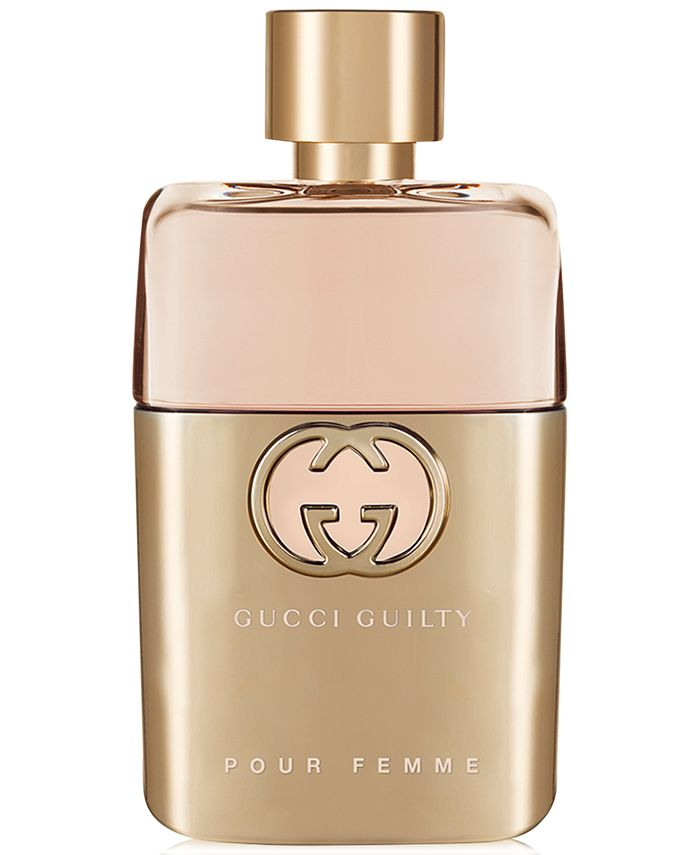 Gucci - Guilty Pour Femme Fragrance Collection