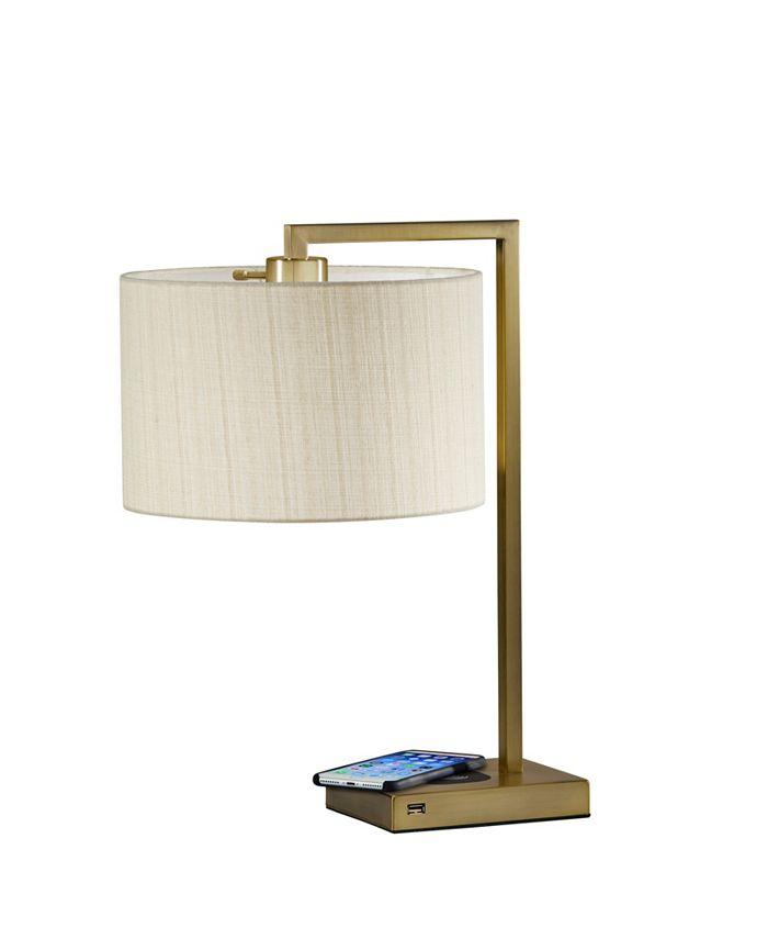 Adesso - Austin Table Lamp