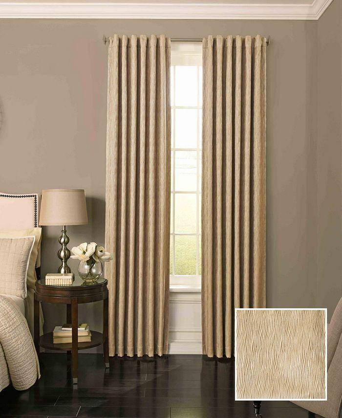 Beautyrest - Barrou Blackout Window Curtain Collection