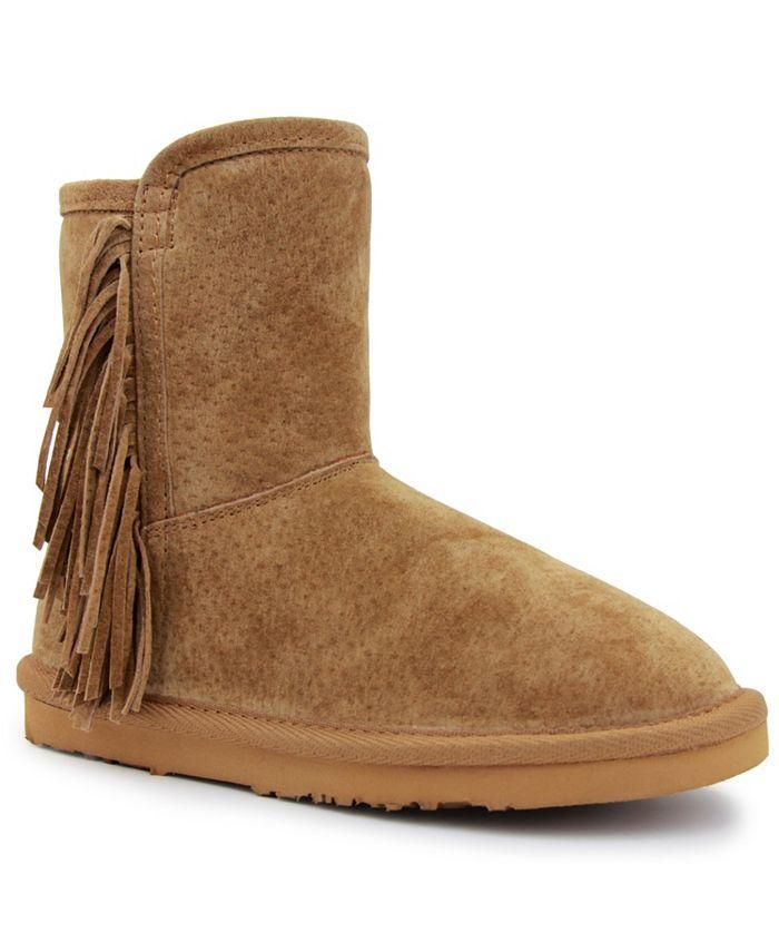 Lamo - Sellas Winter Boots