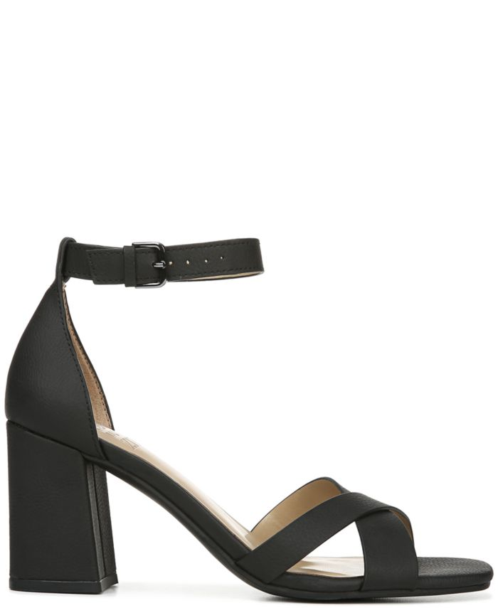 Naturalizer Maggie Dress Sandals & Reviews - Sandals - Shoes - Macy's