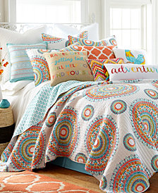 Levtex Home Mayla King Quilt Set
