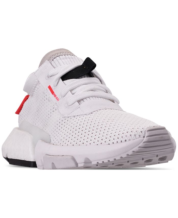 adidas Boys' POD-S3.1 Casual Sneakers from Finish Line & Reviews ...