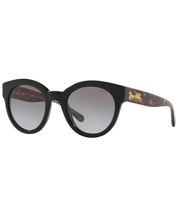 COACH - Sunglasses, HC8265 51 L1084