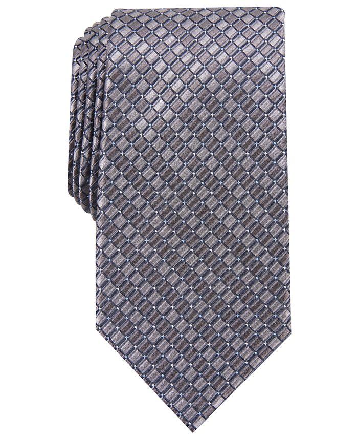 Perry Ellis - Men's Nascarella Grid Tie