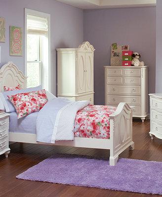 Enchantment Kids Furniture Set Bedroom Furniture