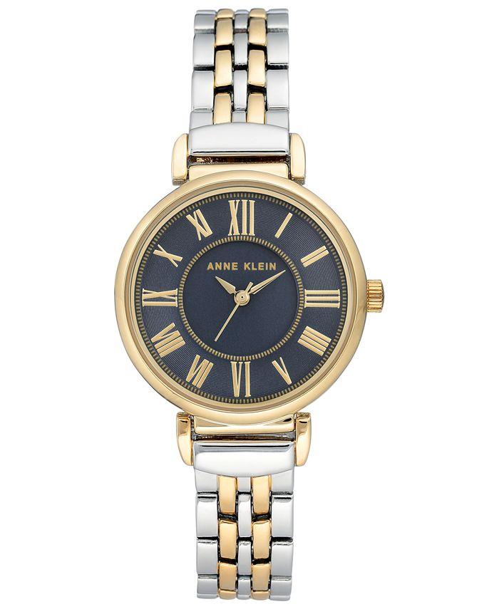 Anne Klein - Women's Two-Tone Bracelet Watch xxmm