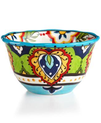 Espana Bocca Cereal Bowl