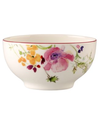Villeroy & Boch Dinnerware, Mariefleur French Rice Bowl