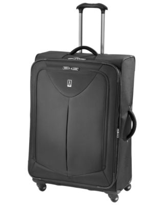 "CLOSEOUT! Travelpro WalkAbout 29"" Expandable Spinner Suitcase"
