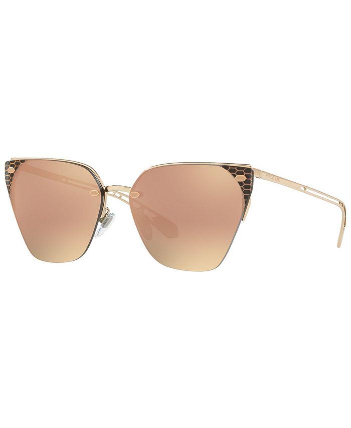 BVLGARI - Sunglasses, BV6116 63