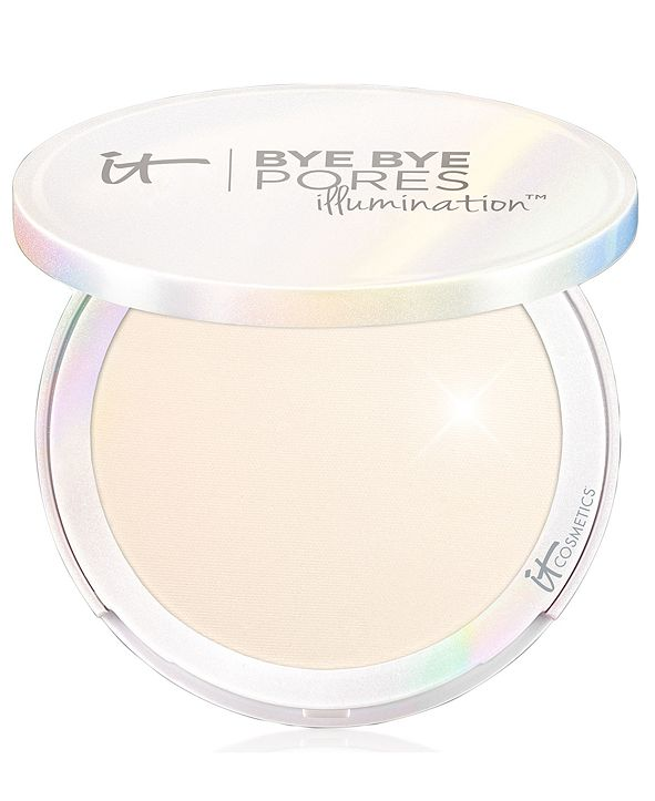 IT Cosmetics Bye Bye Pores Pressed Illumination Powder
