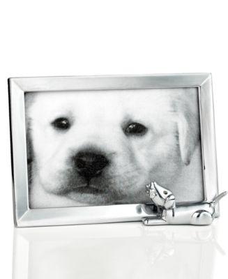 "Umbra Picture Frame, Memoire Dog 4"" x 6"""