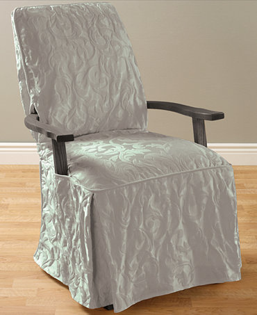dining room chair slipcover slipcovers for the home macy 39 s