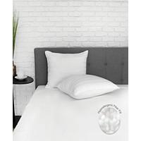 EcoPEDIC Eco-Classic 250 Thread Count Cotton Jumbo Pillow 2-Pk Deals