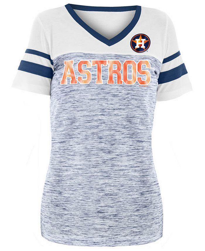 5th & Ocean - Space Dye Sequin T-Shirt