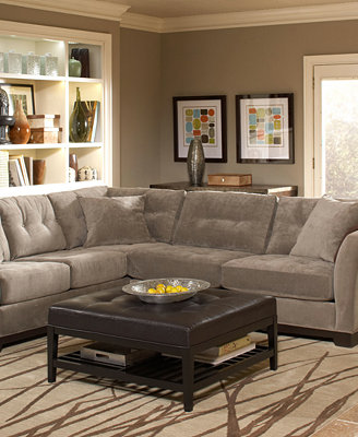 Sectionals Macy'S Furniture | Decorator Showcase : Home