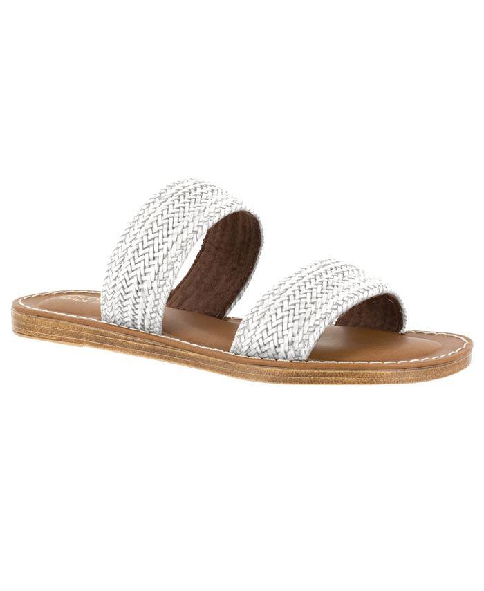 Bella Vita - Imo-Italy Slide Sandals