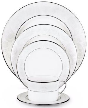 kate spade new york Bonnabel Place 5-Piece Place Setting
