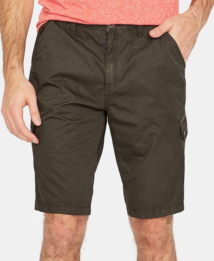 Buffalo David Bitton - Men's Howan Shorts