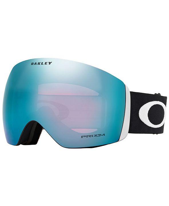 Oakley Goggles Sunglasses, OO7050 00 FLIGHT DECK