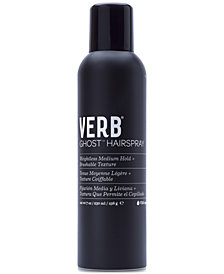 Verb Ghost Hairspray, 7-oz.