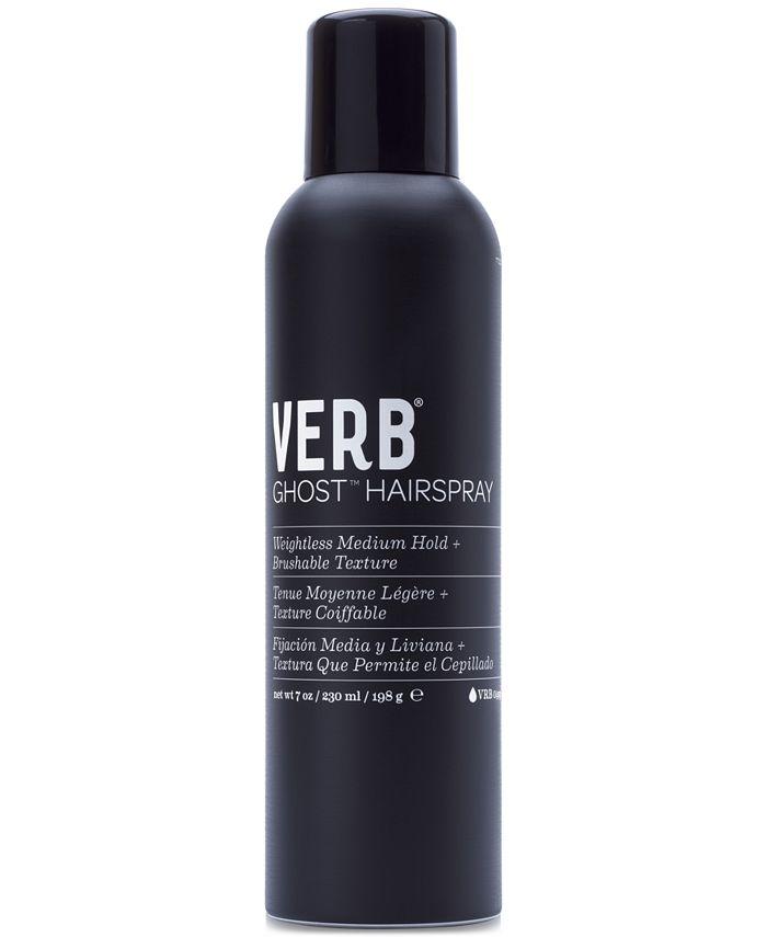 Verb - Ghost Hairspray, 7-oz.