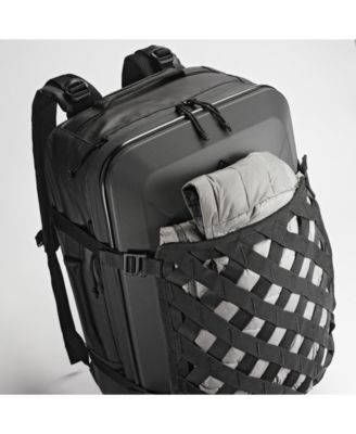 "Outdoor Travel Collection 22"" Hybrid Backpack"