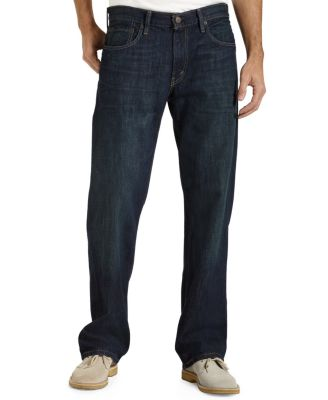 Image of Levi's Men's 569 Loose Straight-Fit Jeans