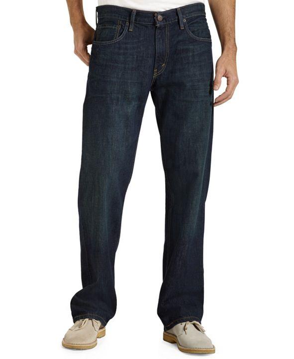 Levi's Men's 569™ Loose Straight Fit Jeans