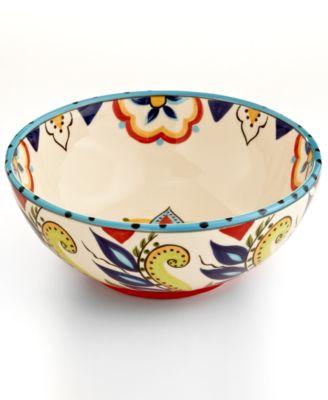 Espana Bocca Rice Bowl