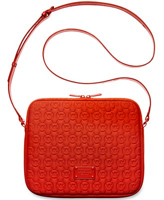 MICHAEL Michael Kors Handbag, Neoprene iPad Crossbody