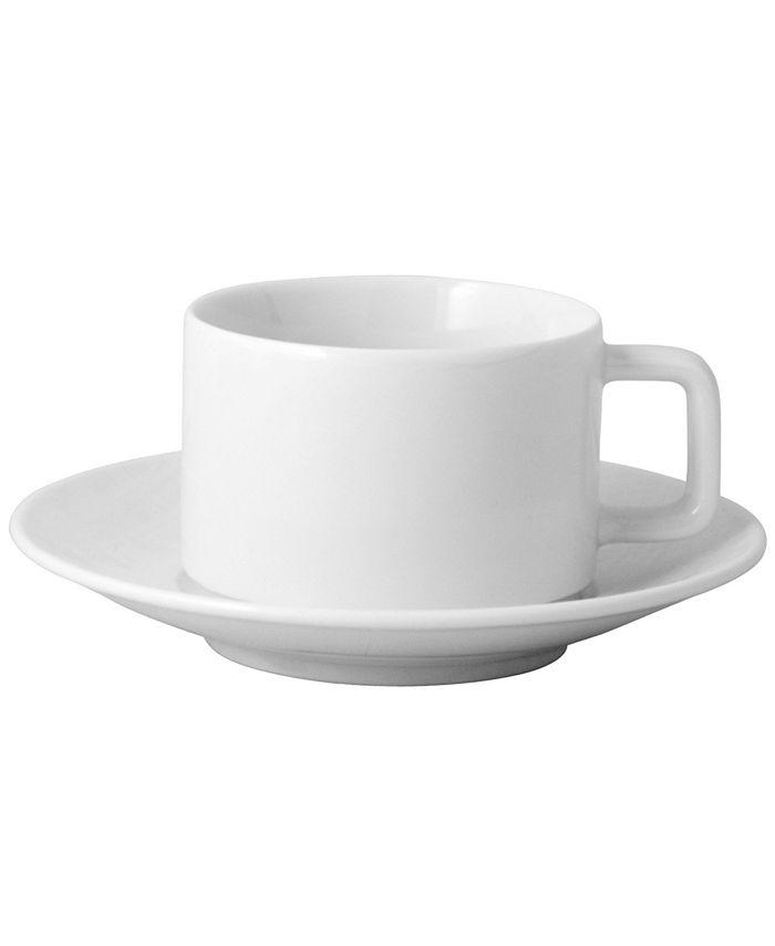 Bernardaud - Organza Tea Saucer