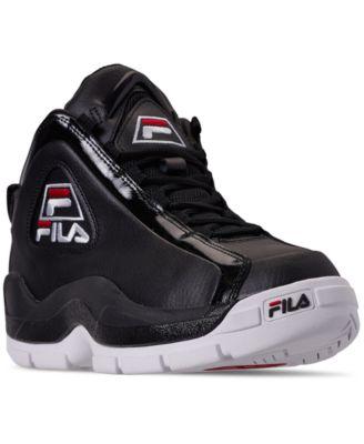 Fila Men's 96 Basketball Sneakers from