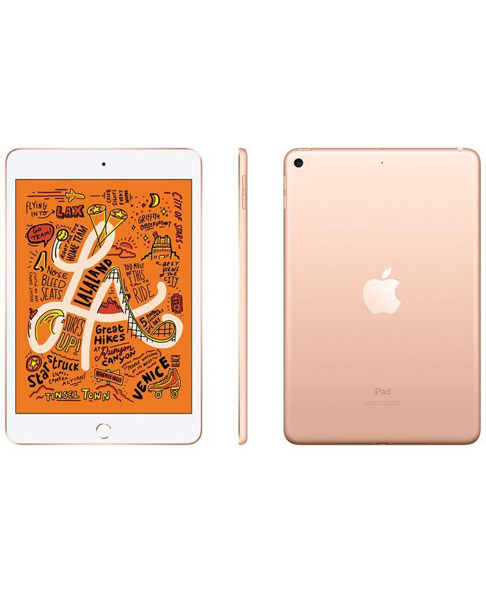 Apple - iPad mini Wi-Fi 64GB
