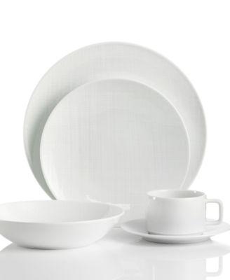 Dinnerware, Organza After Dinner Saucer