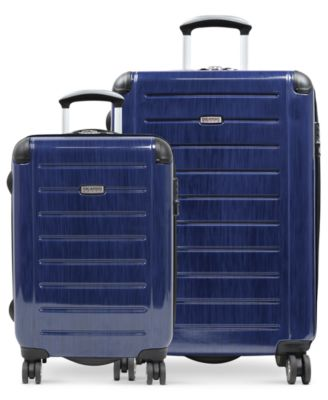 Ricardo Beverly Hills Luggage Roxbury Hardside Collection