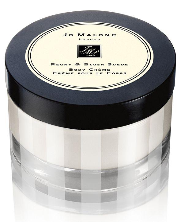 Jo Malone London Peony & Blush Suede Body Crème, 5.9-oz.
