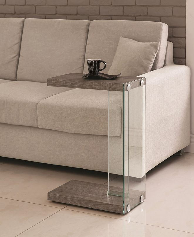 Coaster Home Furnishings Murray Sleek Accent Table