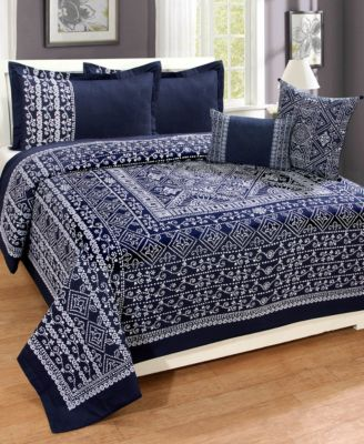 Sohome Studio 3-Piece 100% Cotton King Duvet Set