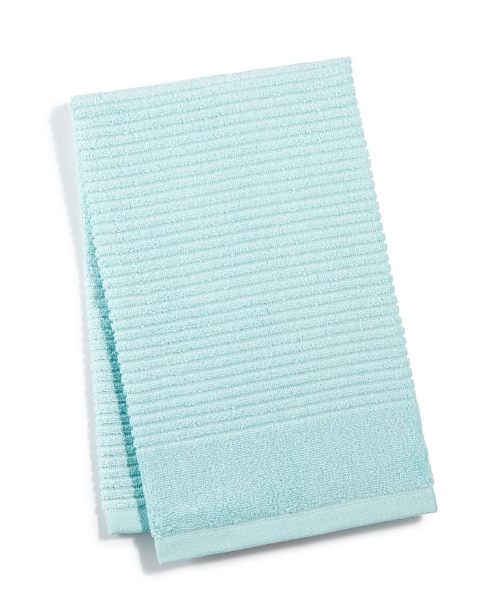 Martha Stewart Collection - Quick Dry Reversible Bath Towel Collection