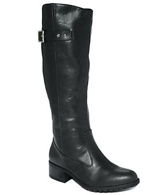 Rampage Shoes, Idaho Riding Boots