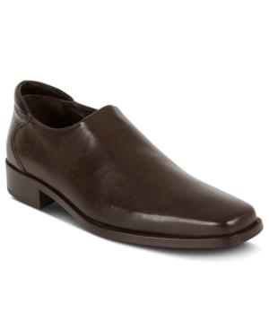 Donald J Pliner Rex Nappa Stretch Slip-On Shoes Men's Shoes