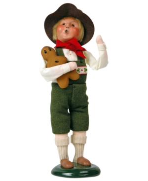Byers' Choice Collectible Figurine, German Christmas Collection, Hansel