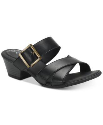 b.o.c. Vareen Dress Sandals \u0026 Reviews
