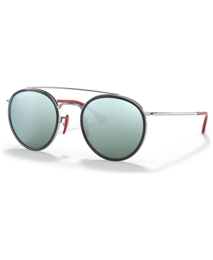 Ray-Ban - Sunglasses, RB3647M 51
