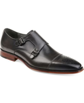 Rockwell Double Monk Strap Dress Shoe