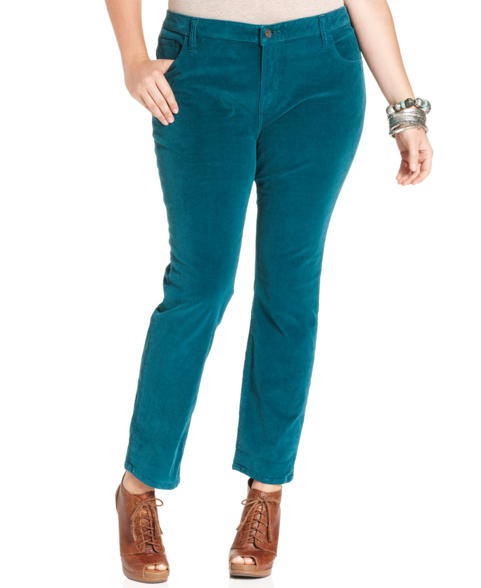 839f48611a6c4 Lucky Brand Jeans Plus Size Pants