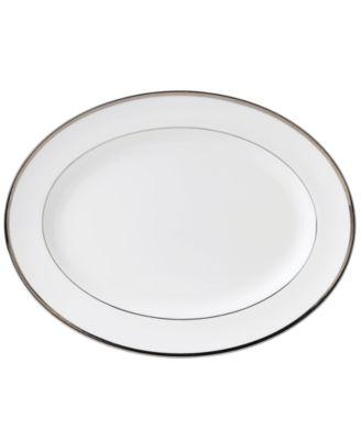 Wedgwood Sterling Large Platter