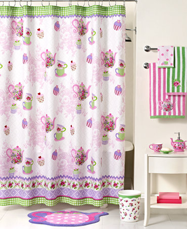 Kids Bathroom Sets And Accessories Macy S